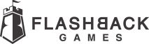 Flashback Games Logo