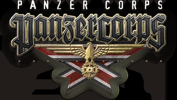 Panzer Corps logo