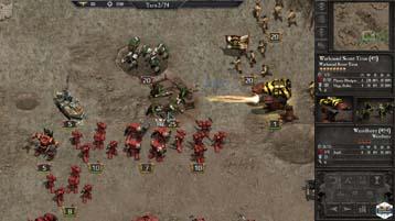 Warhammer 40,000 Armageddon thumb