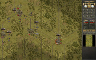 Grand Campaign '39 screenshot