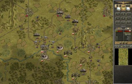 Grand Campaign '39 screenshot