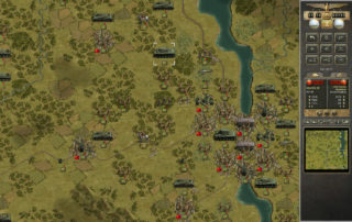Grand Campaign '41 screenshot