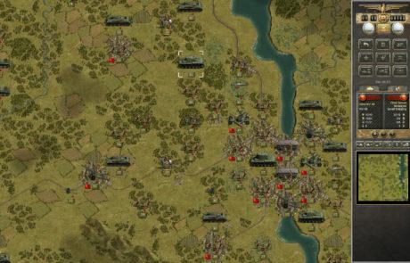 Grand Campaign '41 screenshot