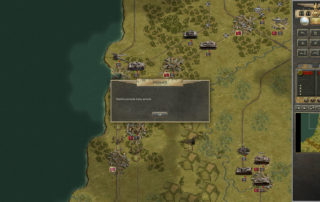 Grand Campaign '42-'43 West screenshot