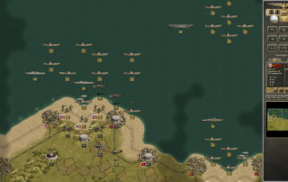 Grand Campaign '44 West screenshot