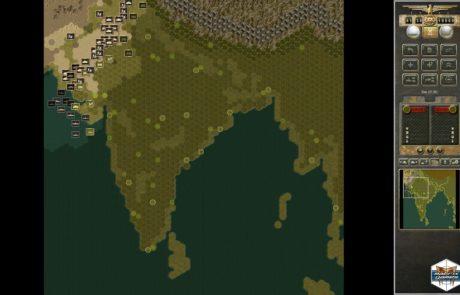 Afrika Korps screenshot