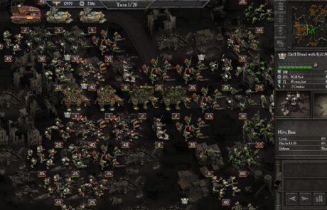 W40K Angels Of Death screenshot
