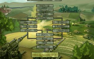 Grand Campaign '40 Tree