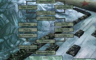 Grand Campaign '41 Tree