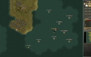 Operation Sea Lion screenshot