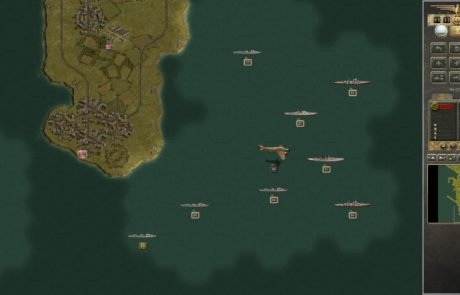 Operation Sea Lion screenshot