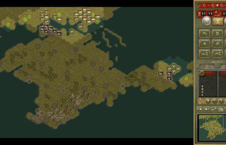 Soviet Corps screenshot