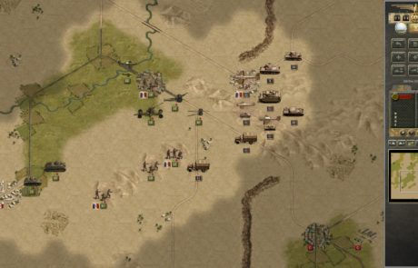 US Corps '42 screenshot