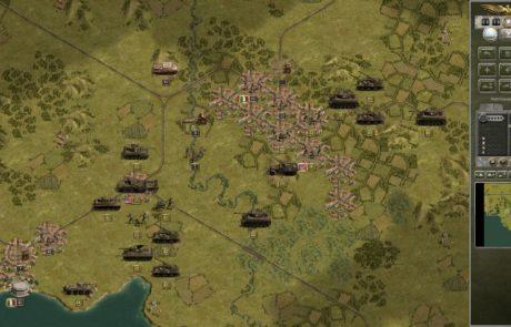 US Corps '43 screenshot