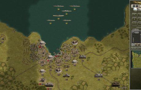US Corps '44-'45 screenshot