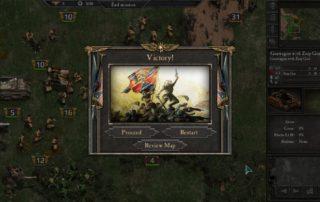 Warhammer 40,000 Armageddon screenshot