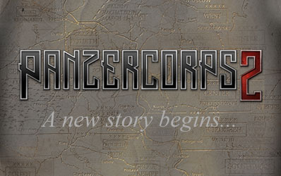 Panzer Corps 2 announcement