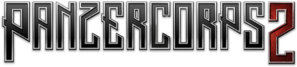 Panzer Corps 2 logo