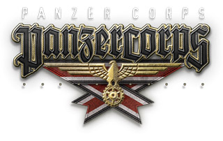 PanzerCorps Logo
