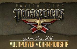 Panzer Corps Championship