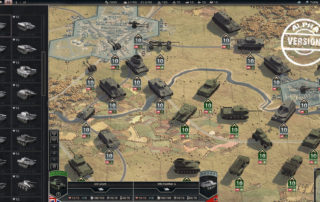 Panzer-Corps-2-Alpha-version-UI