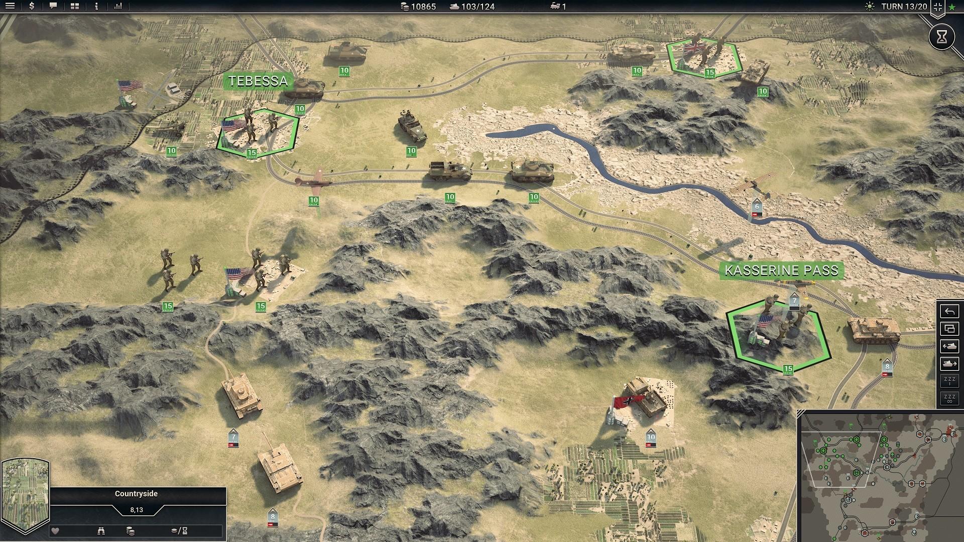 Panzer Corps 2 thumb