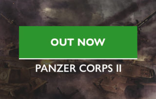 Panzer Corps 2 out now