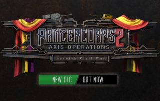 Panzer Corps 2 DLC