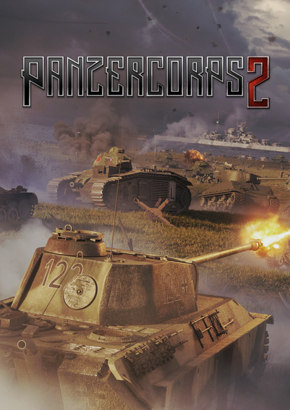 Panzer Corps 2 Product Image